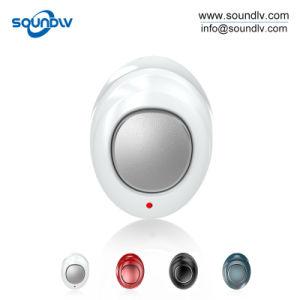 防水小型移動式Tws無線Bluetoothのヘッドセットのヘッドホーン