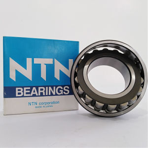 Rodamiento de rodillo autoalineador NTN Original 22213