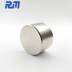 Starke permanente Neodym-Magneten der China-Fabrik-N35 N38 N42 N48 N48h N52