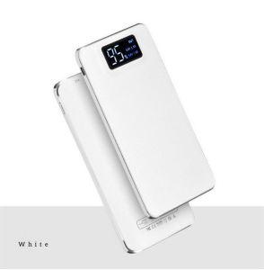La Banca portatile di potenza della batteria del caricatore 1000mAh con 2 porte del USB