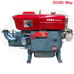 Changfa 디젤 엔진 Zs1105