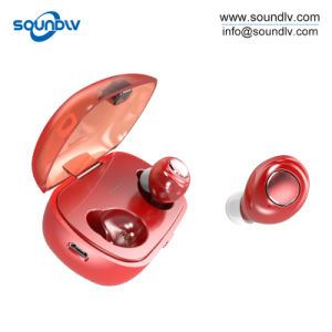 Superventas, Tws auriculares inalámbricos estéreo Bluetooth Auricular con mic