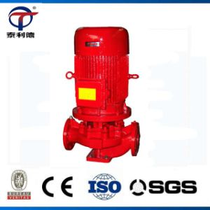 Xbd 화재 싸움 사용법 인라인 물 승압기 펌프