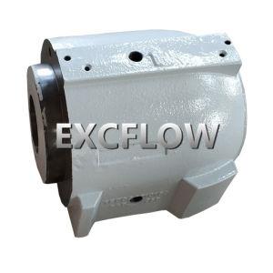 Sulzer 펌프는 Ahlstrom A4 방위 주거를 분해한다