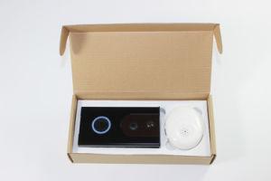 Аккумулятор беспроводного сигнала телефона видео системы внутренней связи