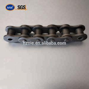 60HV Cottered 유형 간결 피치 정밀도 롤러 사슬 (A 시리즈)