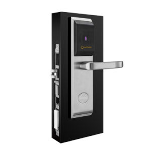 Bloqueio do cartão de RF de alta qualidade codificador, fechaduras de hotel Hotel, Bloqueio de RFID