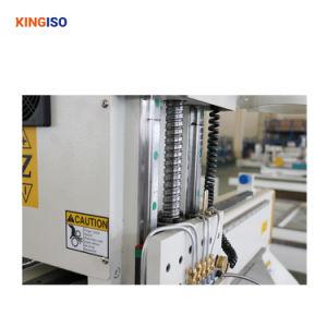 Tisch-Oberseite CNC-Fräser CNC-hölzerne schnitzende Fräser-Maschine