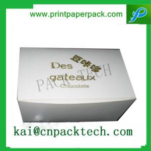 Meilleures ventes de papier de luxe personnalisé Livre blanc de transporter son emballage