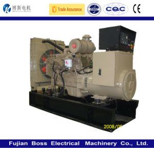 주요한 힘 열려있는 유형 Deutz 디젤 발전기