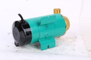pompa di amplificazione automatica della pompa di pressione delle acque pulite della famiglia 90W mini per acqua fredda