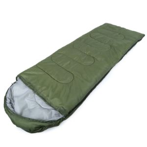 小さい花パターン健全な耐久の綿の寝袋OEMの工場