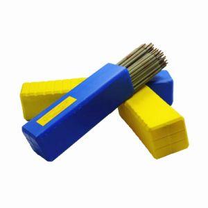 De Staaf van de Elektrode van het Lassen van het Roestvrij staal van de Staaf E308-16 van de vuller