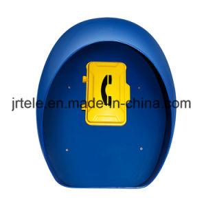 소음 제거 전화 두건, 발전소 전화 박스 -13dB 청각적인 부스