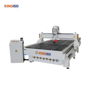 Hochgeschwindigkeitsstich CNC-Fräser-Maschine (KI1530)