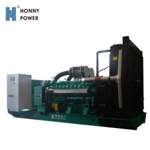 Diesel 1000kw van de Macht van Honny Elektrische Generator 50Hz