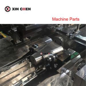 El doble de PE Tazón de papel de máquina de formación (XC-2B70)