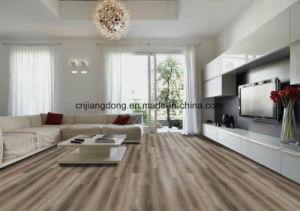 Wood Design PVC decorativas filmes impressos para piso de vinil de plástico