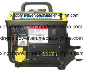 На открытой раме генераторы Air-Cooled бензин (RG3500)