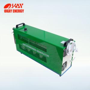 Oh600によってエナメルを塗られるアルミニウムワイヤーはんだの電動機修理ツール