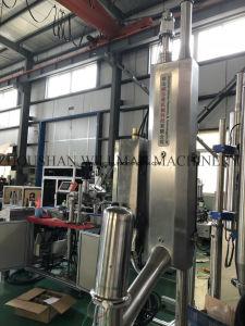 液体窒素の線量装置