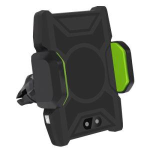 El mejor precio coche cargador rápido inalámbrica Sensor de infrarrojos para teléfono móvil