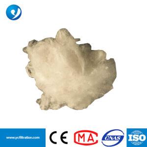 좋은 품질 저가를 가진 물림쇠 섬유가 좋은 공급자 인기 상품에 의하여 PTFE 누전한다