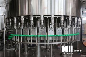 Automatische Flaschenabfüllmaschine mit gutem Preis