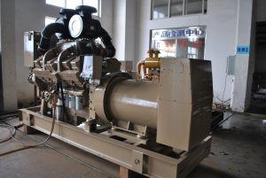 motore diesel Kt38-M di propulsione navale di raffreddamento ad acqua 582kw Cummins