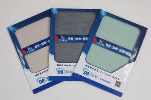 Sac de filtre en fibre de verre avec membrane en PTFE pour l'usine de ciment/ Sac filtre
