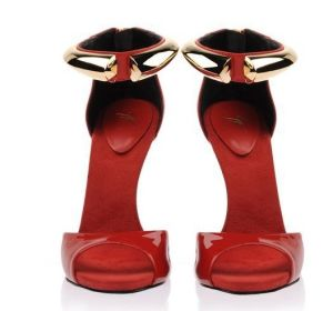 Nouveau Style Fashion Lady haut talon sandale sexy