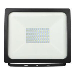 100W LED de luz exterior IP65 10W 20W 30W 50W 100W Reflector LED 150W (P61005)