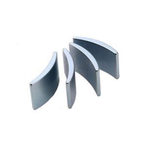 モーターのための高い働く温度42shアークのネオジムの磁石