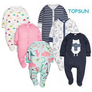 100% algodón diseño de moda ropa de bebé con una buena calidad precio muy competitivo