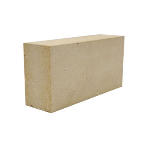 O material refratário de tijolos de barro de Incêndio
