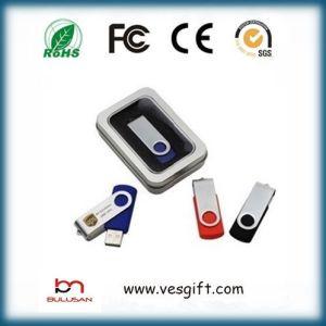 Флэш-накопитель USB корпоративные подарки