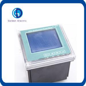 Tela de LED de três fases Medidor do Painel Digital multicanal