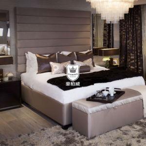 إيطاليا [لوإكسوري هوتل] أثاث لازم لأنّ غرفة نوم مع لوحة رأسيّة عادية