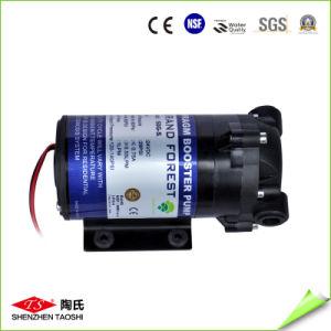 Zusatzhochdruckwasser-Pumpe im RO-System