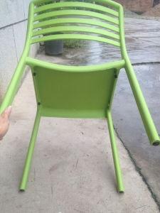 プラスチック椅子(FECZ098)