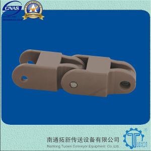 N250 en línea recta se ejecute sin fichas caso cadenas de transporte (N250)