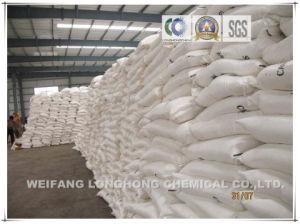 90-96% Chloride van het Calcium van het poeder/het Vochtvrije het BoorChloride van het Calcium van de Rang/het Chloride van het Calcium van de Vlokken van het Dihydraat