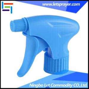 28/400 28/410 Botella de plástico fuerte Car Care pulverizador de gatillo