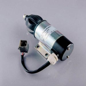 A electroválvula de paragem do motor 872826 1827650