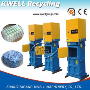 Buque Hospital compactador de basura con la cámara de deslizamiento y marinas de la empacadora hidráulica