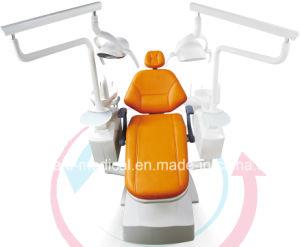 歯科単位(モードME-215B2)、歯科装置の中国の製品または製造者。 贅沢な歯科単位
