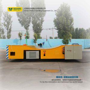 Carrello resistente elettrico di trasporto della betoniera del Adobe