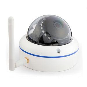 機密保護の製造者5.0のMegapixel Wdmの無線ドームIP CCTVのカメラ