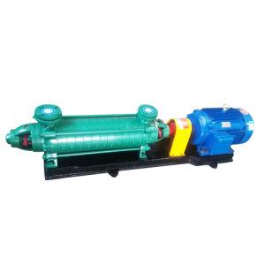 Água quente Horizontal centrífugos ou bomba Multiestágio de alimentação de caldeiras