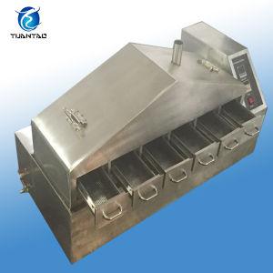 産業蒸気の老化の試験装置